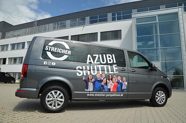 Azubi-Shuttle