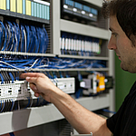 Elektroniker (m/w/d), Fachrichtung Energie- und Gebäudetechnik