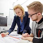 Technischer Produktdesigner (m/w/d), Fachrichtung Maschinen- und Anlagenkonstruktion