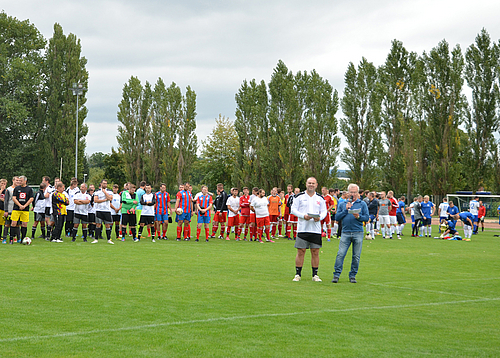 STREICHER Football Cup 2019