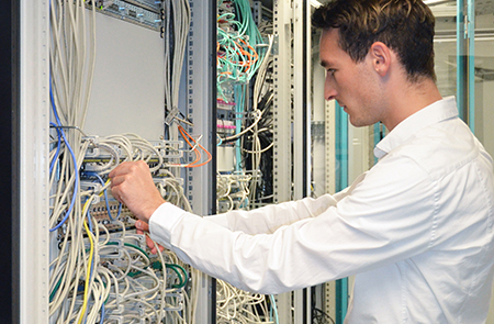 Fachinformatiker (m/w/d), Fachrichtung Systemintegration