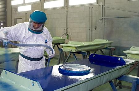 Verfahrensmechaniker (m/w/d), Fachrichtung Beschichtungstechnik