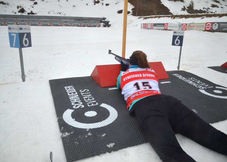 STREICHER Biathlon