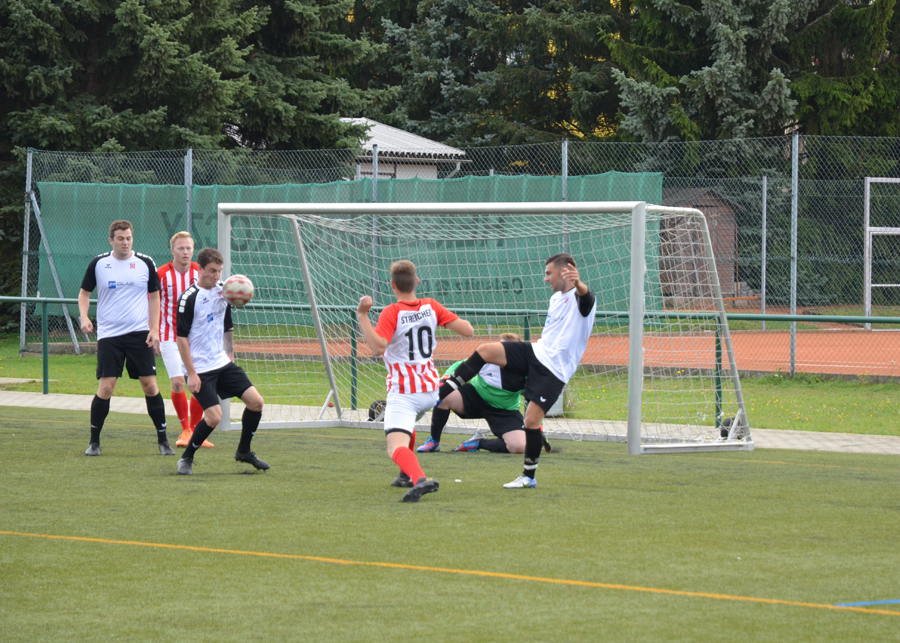 STREICHER football tournament